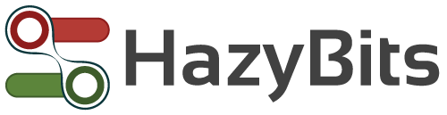 HazyBits